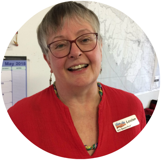 2018 Comox Valley senior volunteer Louise  - circle.png